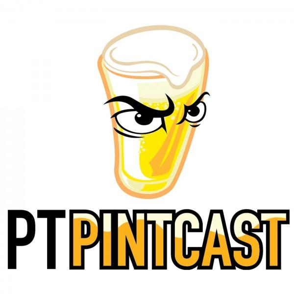 PT Pintcast - We talk PT, Drink Beer & Record it